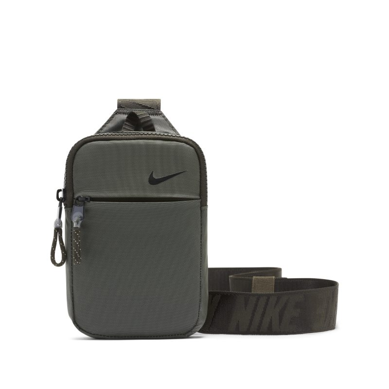 Nike Sportswear Essentials Riñonera (pequeña) - Marrón