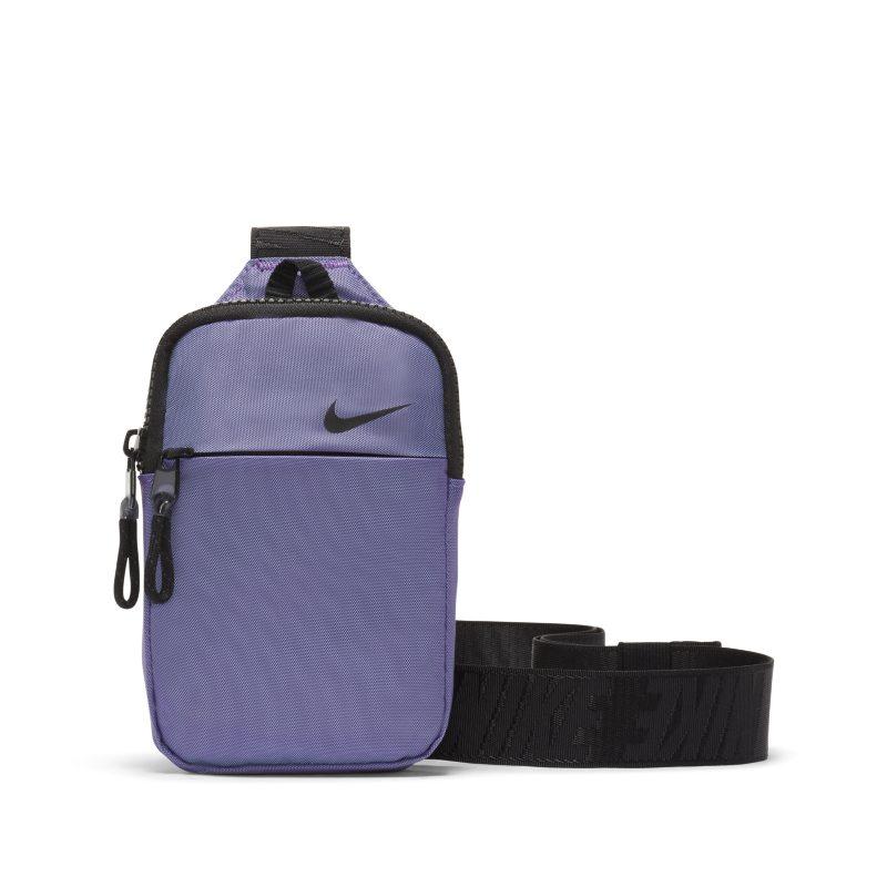 Nike Sportswear Essentials Riñonera (pequeña) - Morado