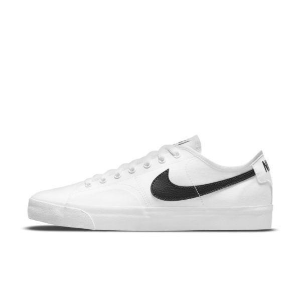 Nike SB BLZR Court Zapatillas de skateboard - Blanco