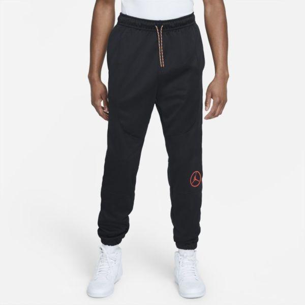 Jordan Sport DNA Pantalón de tejido de punto de la HBR - Hombre - Negro