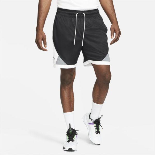 Jordan Dri-FIT Air Diamond Pantalón corto - Hombre - Negro