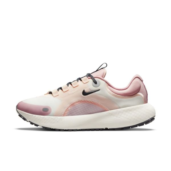 Nike React Escape Run Zapatillas de running - Mujer - Gris