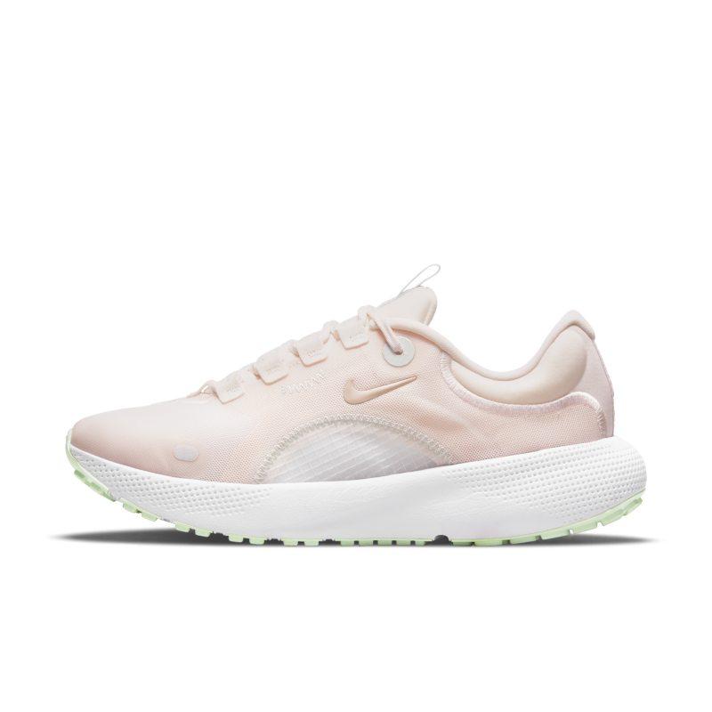 Nike React Escape Run Zapatillas de running - Mujer - Rosa