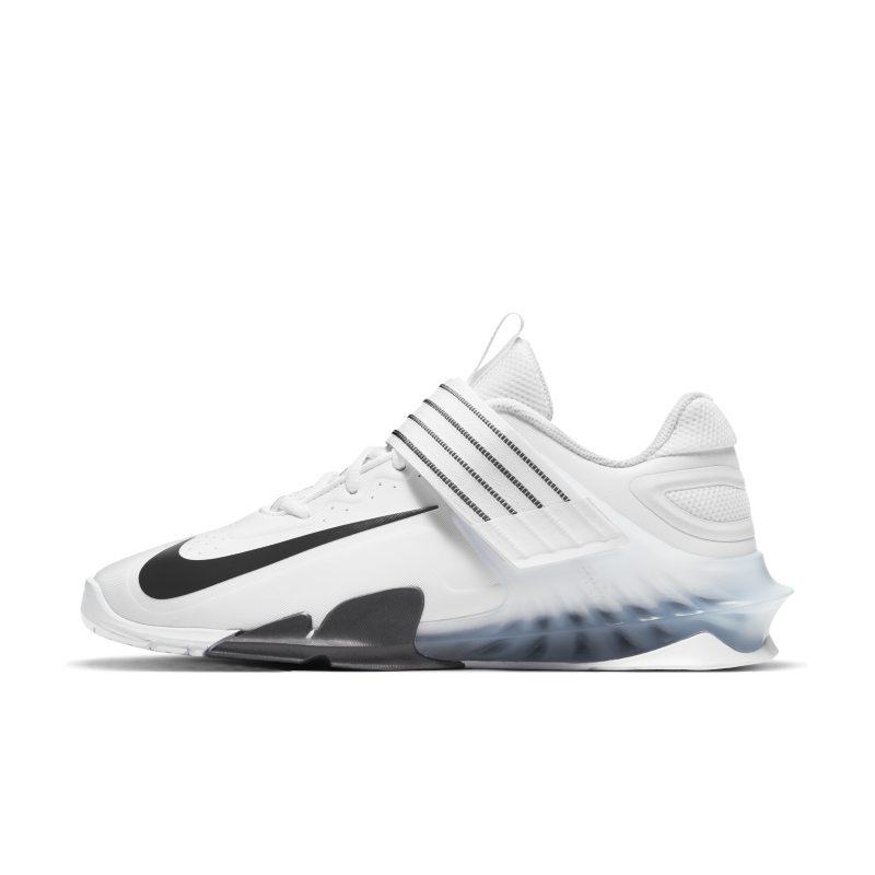 Nike Savaleos Zapatillas de halterofilia - Blanco