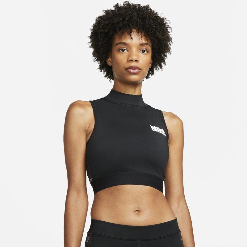 Nike x sacai Camiseta corta - Negro