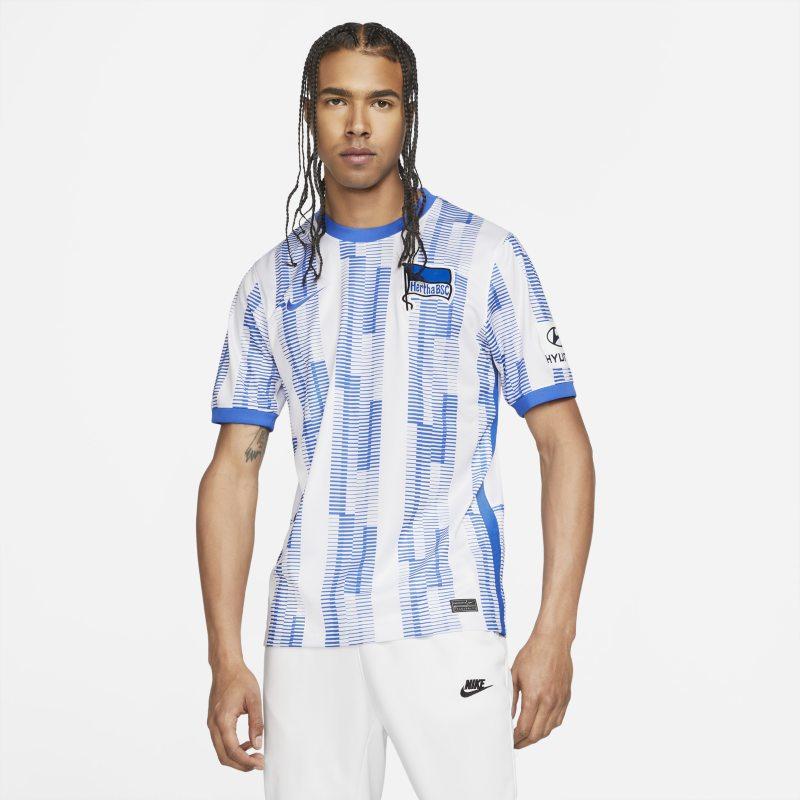 Primera equipación Stadium Hertha BSC 2021/22 Camiseta de fútbol - Hombre - Blanco