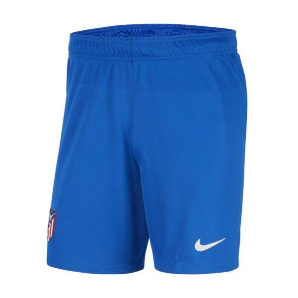 Primera y segunda equipación Stadium Atlético de Madrid 2021/22 Pantalón corto de fútbol - Hombre - Azul