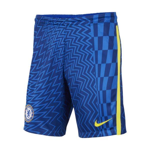 Primera equipación Stadium Chelsea FC 2021/22 Pantalón corto de fútbol - Hombre - Azul