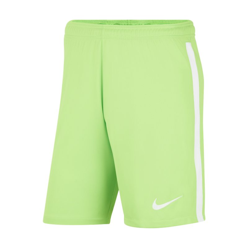 Primera equipación Stadium VfL Wolfsburgo 2021/22 Pantalón corto de fútbol - Hombre - Verde