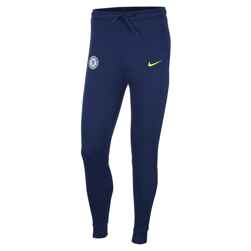Nike Dri-FIT Chelsea FC Pantalón de fútbol - Hombre - Azul
