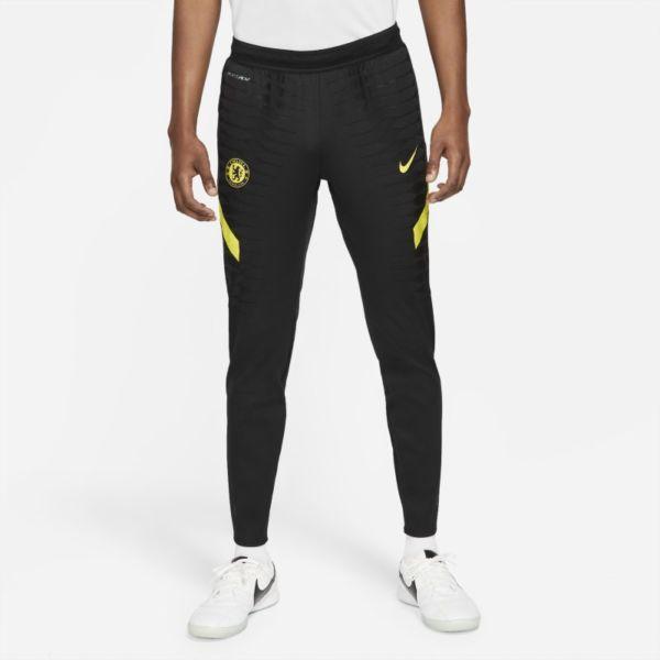 Chelsea FC Strike Elite Pantalón de fútbol Nike Dri-FIT ADV - Hombre - Negro
