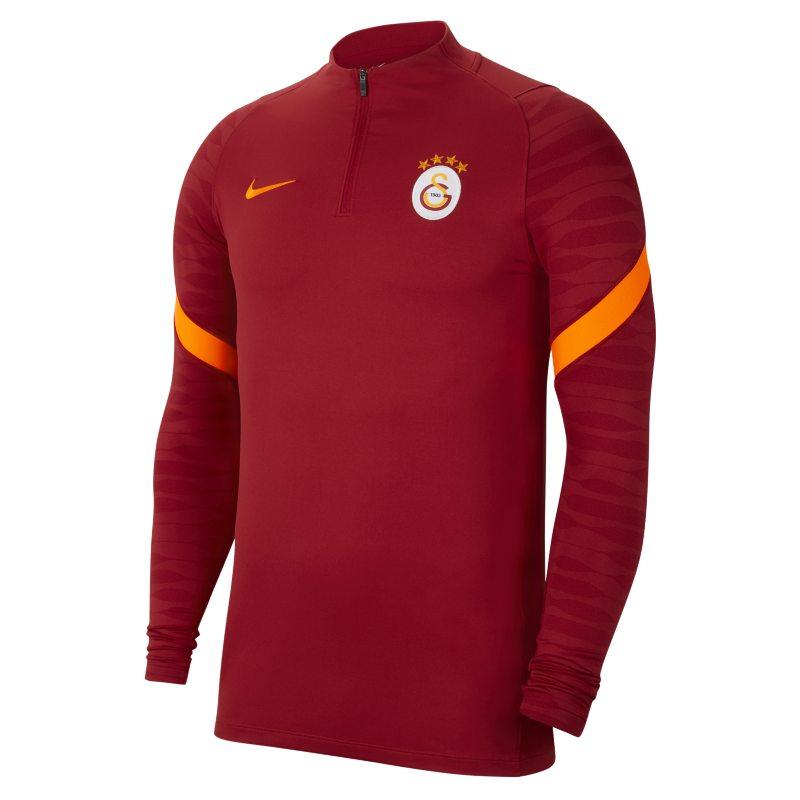 Strike Galatasaray Camiseta de fútbol de entrenamiento - Hombre - Rojo