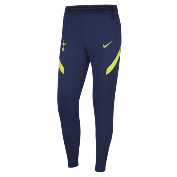 Tottenham Hotspur Strike Pantalón de fútbol de tejido Knit - Hombre - Azul