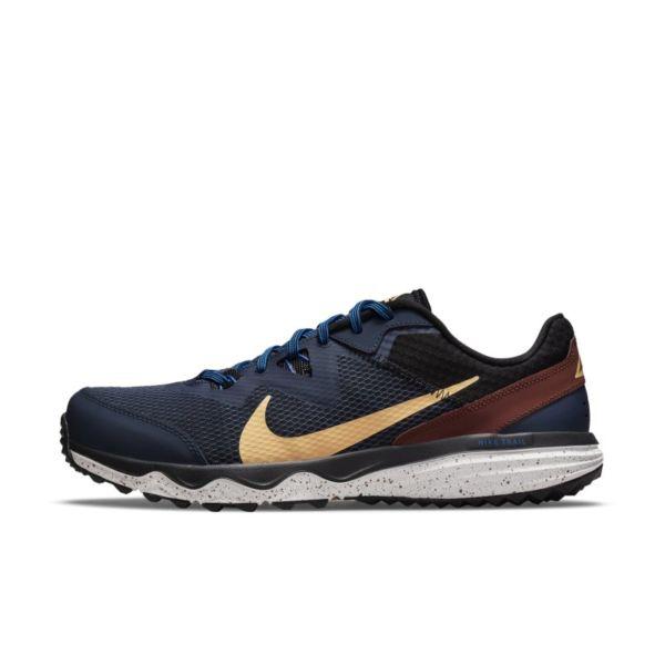 Nike Juniper Trail Zapatillas de trail running - Hombre - Azul