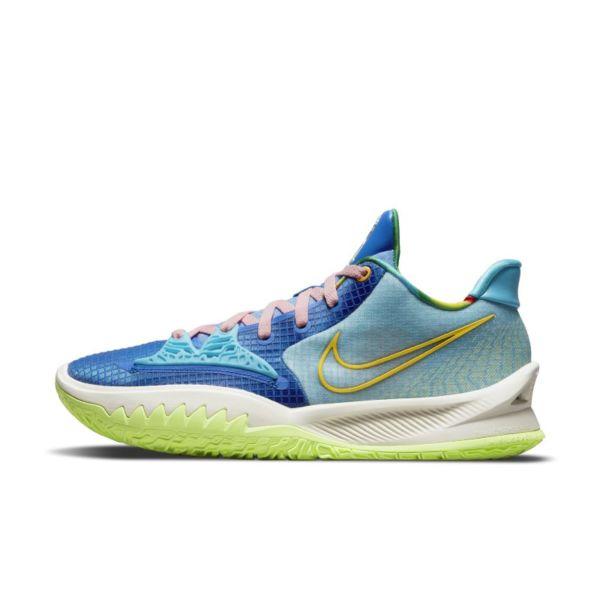 Kyrie Low 4 Zapatillas de baloncesto - Azul