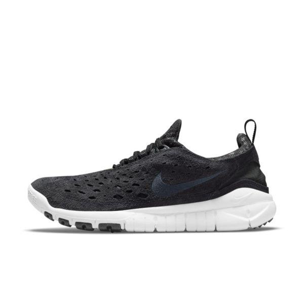 Nike Free Run Trail Zapatillas - Hombre - Negro