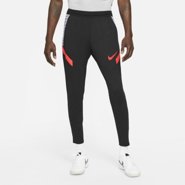 Nike Dri-FIT Strike Pantalón de fútbol - Hombre - Negro