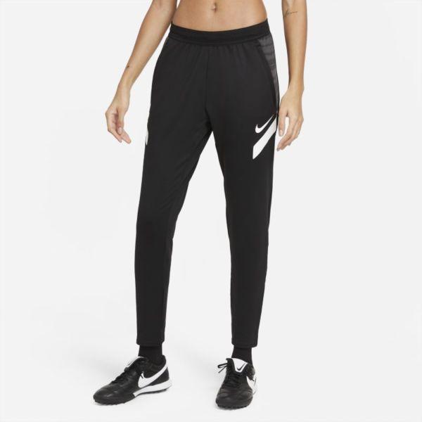 Nike Dri-FIT Strike Pantalón de fútbol - Mujer - Negro