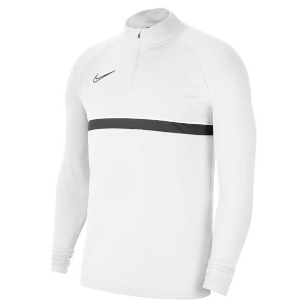 Nike Dri-FIT Academy Camiseta de fútbol de entrenamiento - Hombre - Blanco
