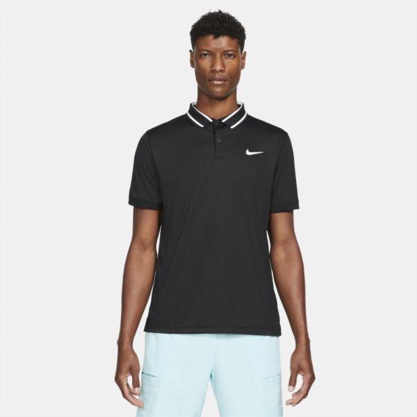 NikeCourt Dri-FIT Victory Polo de tenis - Hombre - Negro