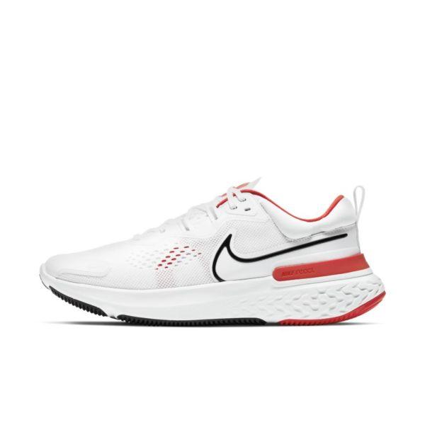 Nike React Miler 2 Zapatillas de running para carretera - Hombre - Blanco