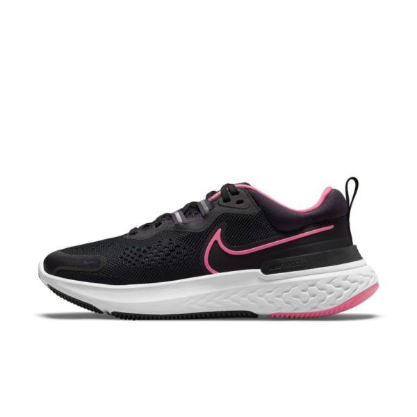 Nike React Miler 2 Zapatillas de running para carretera - Mujer - Negro