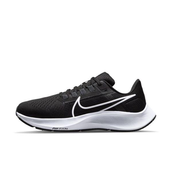 Nike Air Zoom Pegasus 38 Zapatillas de running - Mujer - Negro