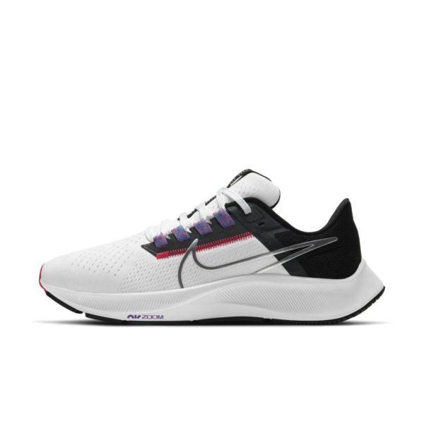 Nike Air Zoom Pegasus 38 Zapatillas de running - Mujer - Blanco