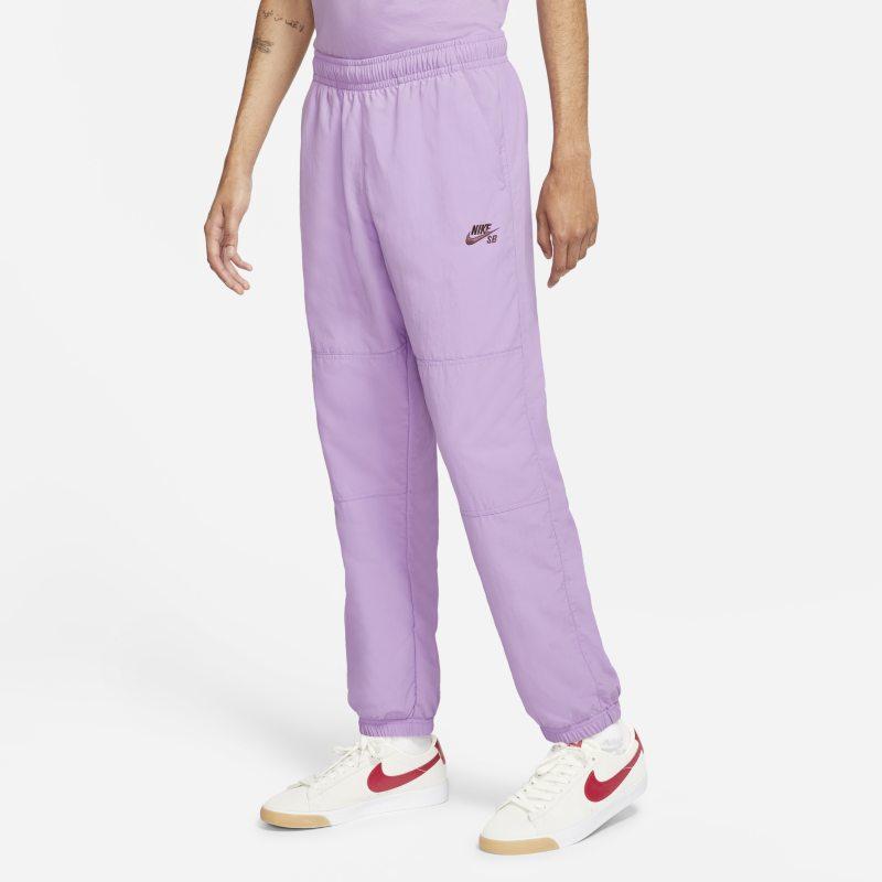 Nike SB Pantalón deportivo de skateboard - Hombre - Morado