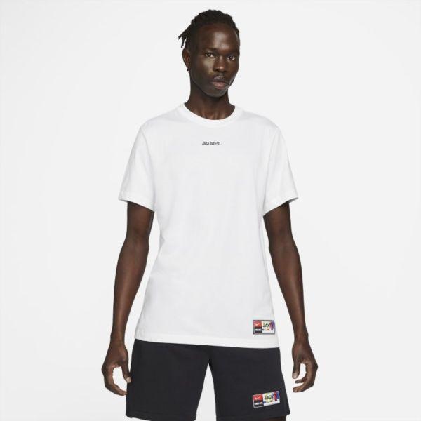 Nike F.C. Camiseta de fútbol - Hombre - Blanco