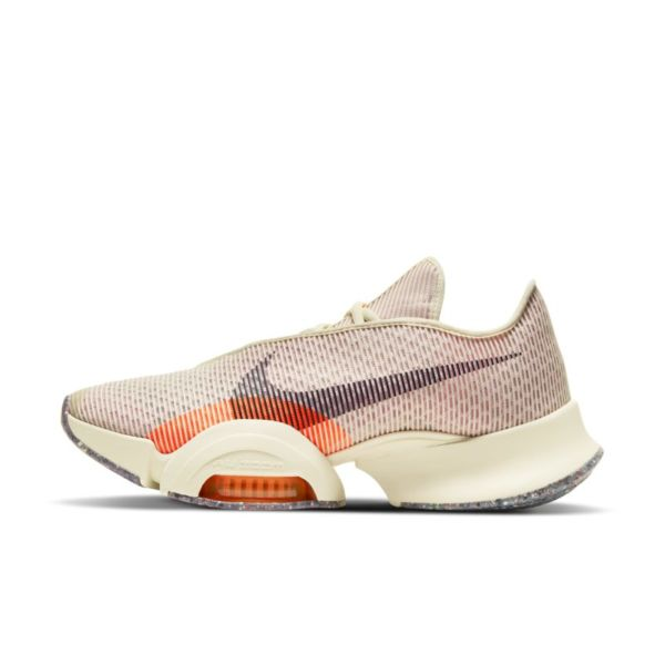 Nike Air Zoom SuperRep 2 Next Nature Zapatillas para clases de HIIT - Hombre - Blanco