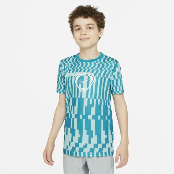 Nike Dri-FIT Academy Camiseta de fútbol - Niño/a - Verde