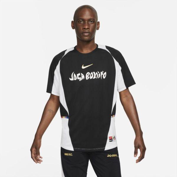 Primera equipación Nike F.C. Camiseta de fútbol - Hombre - Negro
