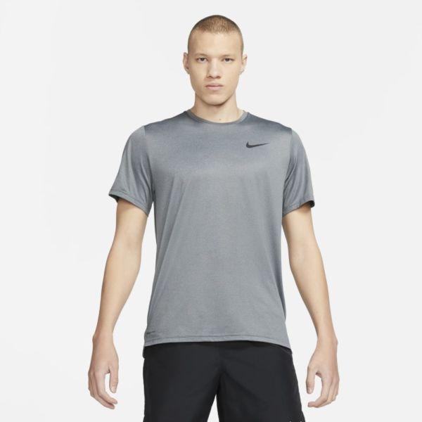 Nike Pro Dri-FIT Camiseta de manga corta - Hombre - Negro