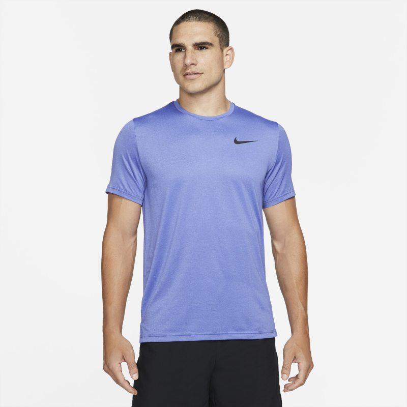 Nike Pro Dri-FIT Camiseta de manga corta - Hombre - Azul