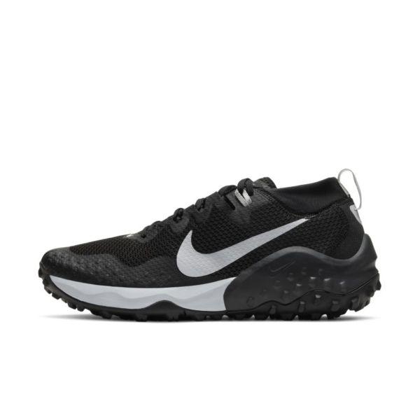 Nike Wildhorse 7 Trail Zapatillas de trail running - Hombre - Negro