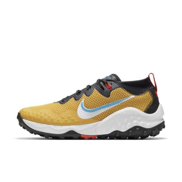 Nike Wildhorse 7 Trail Zapatillas de trail running - Hombre - Naranja