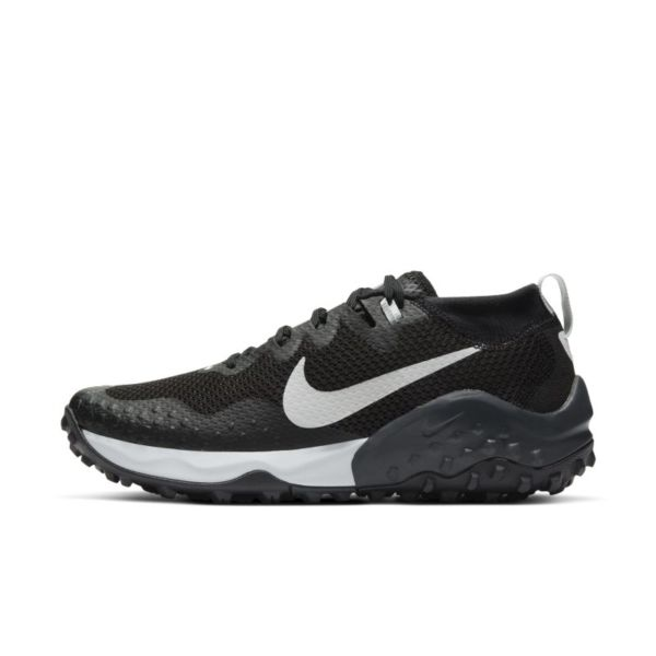 Nike Wildhorse 7 Zapatillas de trail running - Mujer - Negro