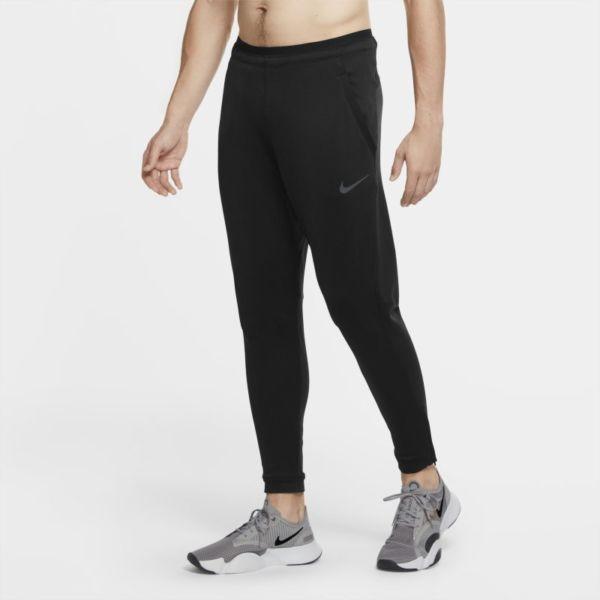 Nike Pro Pantalón de tejido Fleece - Hombre - Negro