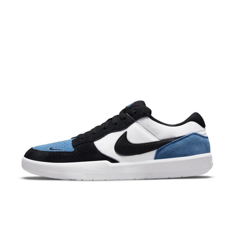 Nike SB Force 58 Zapatillas de skateboard - Azul