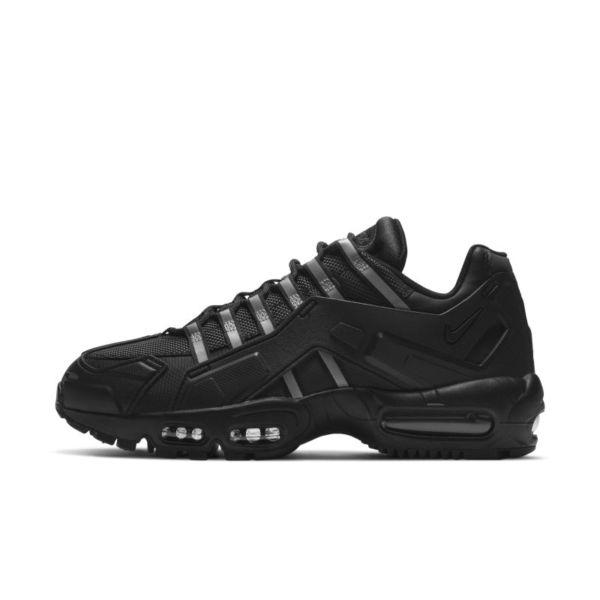 Nike Air Max 95 NDSTRKT Zapatillas - Hombre - Negro