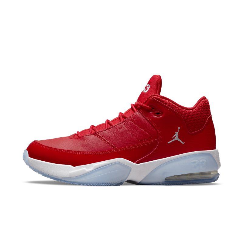 Jordan Max Aura 3 Zapatillas - Hombre - Rojo
