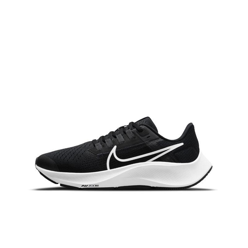 Nike Air Zoom Pegasus 38 Zapatillas de running - Niño/a y niño/a pequeño/a - Negro