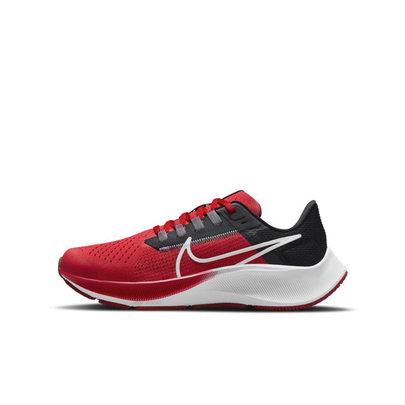 Nike Air Zoom Pegasus 38 Zapatillas de running - Niño/a y niño/a pequeño/a - Rojo