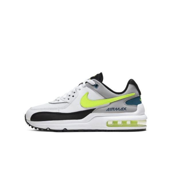 Nike Air Max Wright Zapatillas - Niño/a - Blanco