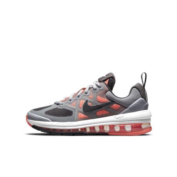 Nike Air Max Genome Zapatillas - Niño/a - Gris