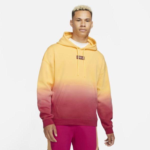 Jordan 23 Engineered Camiseta - Hombre - Amarillo