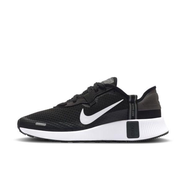 Nike Reposto Zapatillas - Hombre - Negro