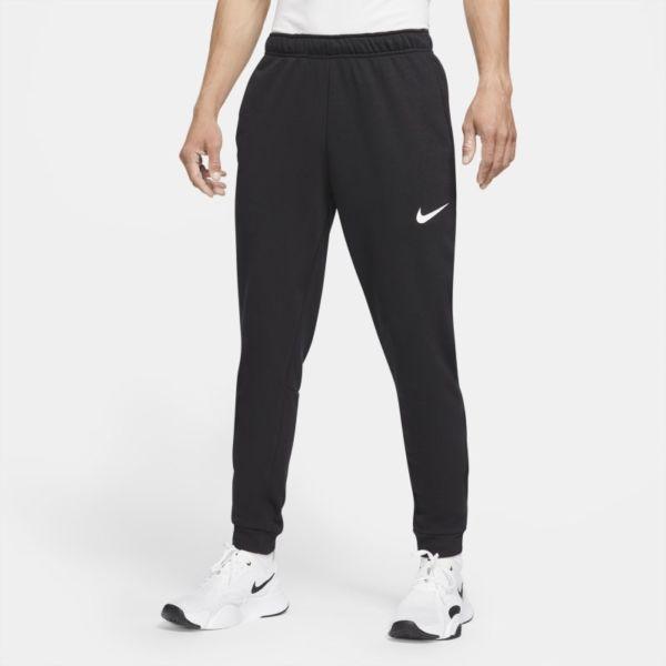 Nike Dri-FIT Pantalón de entrenamiento entallado - Hombre - Negro