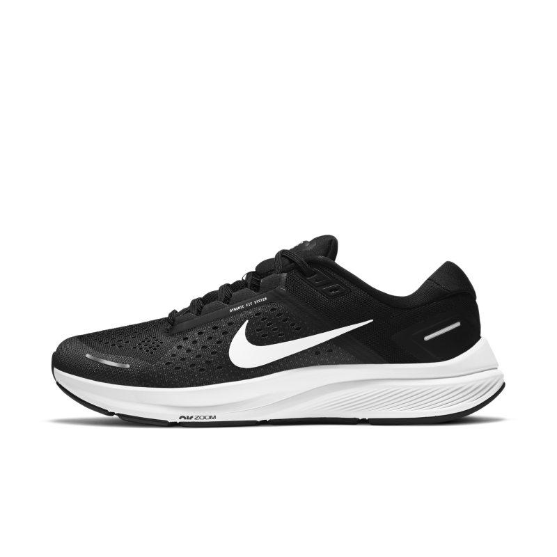 Nike Air Zoom Structure 23 Zapatillas de running - Hombre - Negro